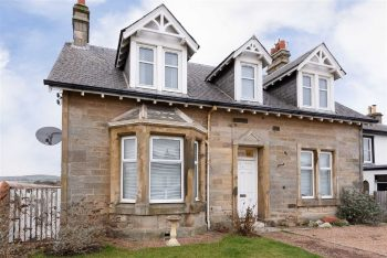 Westerlea Pittenweem Road, Anstruther KY10 3DT