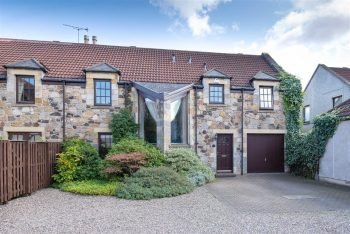 4 Balone Steading, St Andrews KY16 8NS