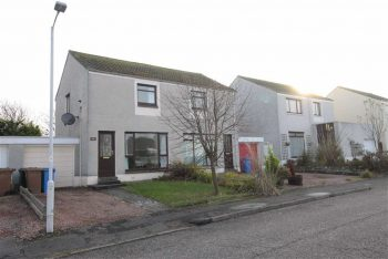 25 Winram Place, St Andrews KY16 8XH