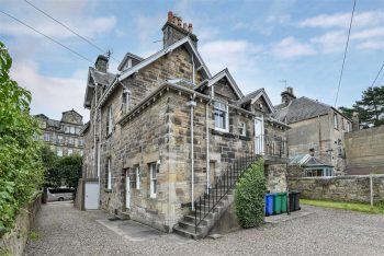 Flat 4, 10 Links Crescent, St Andrews KY16 9HP