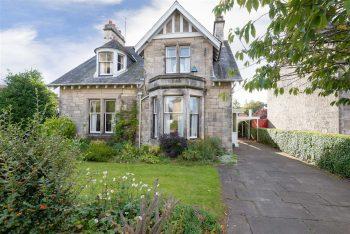 36 Hepburn Gardens, St Andrews KY16 9DF