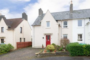 21 Sloan Street, St Andrews KY16 8AW