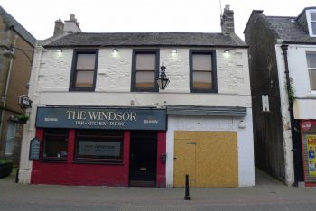 44 High Street, Leven KY8 4NA