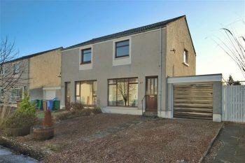27 Winram Place, St Andrews KY16 8XH