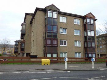 77 Nicol Street, Kirkcaldy KY1 1PA