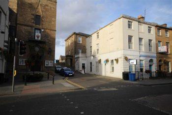 10C St Catherine Street, Cupar KY15 4HH