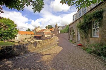Bishop Cottage High Street, Ceres KY15 5NF