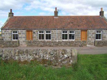 No. 2 Cottage Dura Mains Farm, Cupar KY15 5SY