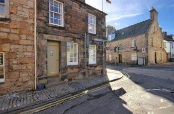 25 North Castle Street, St Andrews KY16 9BG