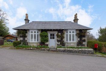 Dairy Cottage Mount Melville, St Andrews KY16 8NT