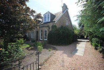 Sefton Cottage Carslogie Road, Cupar KY15 4HY