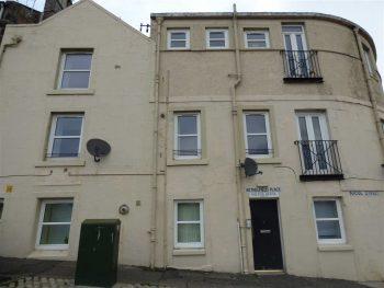 17B Milton House, Bethelfield Place, Kirkcaldy KY1 1UT