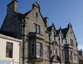 Flat 2b Forth Street, Leven, Fife