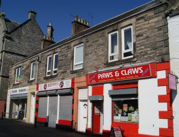 6 Forth Street, Leven