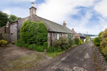 Hawthorne Cottage, Kirkton of Balmerino
