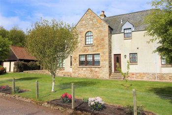 5 The Doocot, St Andrews KY16 8NR