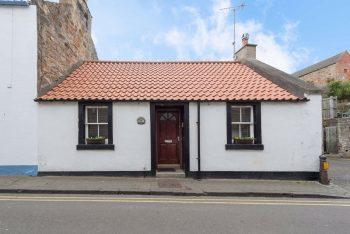 Hope Cottage, 36 George Street, Anstruther KY10 3AU