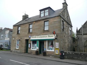 8 South Street, Kingskettle, Fife, KY15 7PL