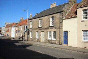 33 North Street, St Andrews KY16 9PW