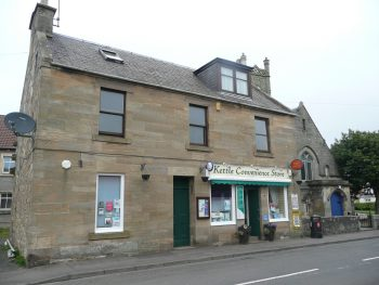 6 South Street, Kingskettle, Fife, KY15 7PL