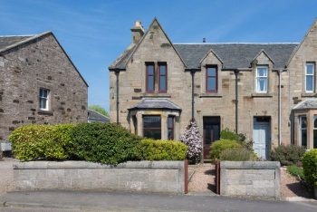 7 Temple Crescent, Crail KY10 3RS