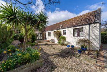 Orchard Cottage, 40 Seagate, Kingsbarns KY16 8SR