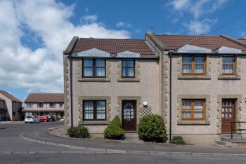 7 Farm Road, Anstruther KY10 3ER