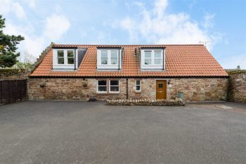 The Byre Bowling Green Place, Crail KY10 3TG