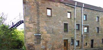 1 Millhouse Millgate, Cupar KY15 5EH