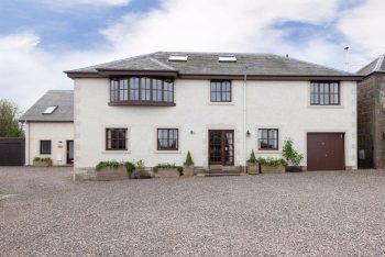 7 Mount Melville Steading, St Andrews KY16 8NG