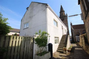 Fore Stairs, 8 Wide Pend, Cupar KY15 5AT