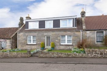 Kay Cottage, 36 Main Street, Strathkinness KY16 9SB
