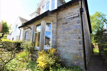 IDEAL STUDENT PROPERTY, 14 Wallace Street, St Andrews KY16 8AN
