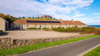 Craighead Cottage Craighead, Crail KY10 3XN