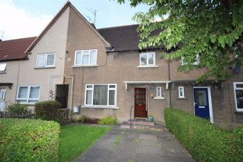 21 Carlton Crescent, Glenrothes KY7 5AN
