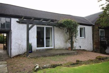 The Barn Cottage Stravithie, St Andrews KY16 8LT