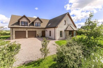 Mayflower Baldinnie, Ceres, Ceres By Cupar KY15 5LD