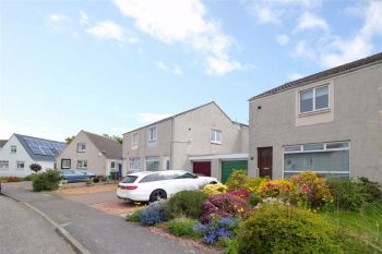 13 Winram Place, St Andrews KY16 8XH