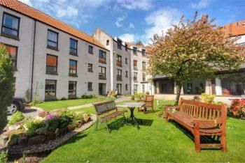 18 Argyle Court, St Andrews KY16 9BW