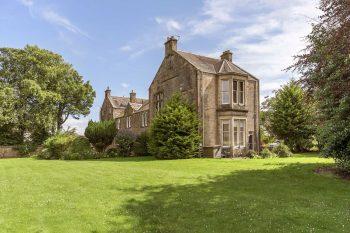 5 Brownhills House, St Andrews KY16 8PL