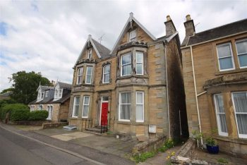 Upper Kinnear House North Union Street, Cupar KY15 4DU