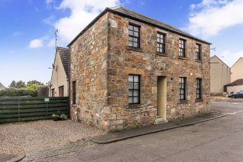 14 Farm Road, Anstruther KY10 3ER