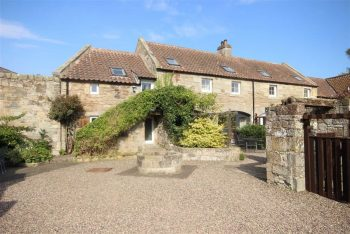 Morris Cottage Dron Court, By St Andrews KY16 9YA