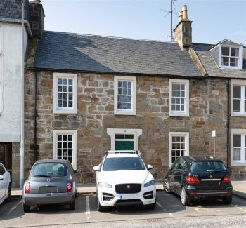 24 Abbey Street, St Andrews KY16 9LA