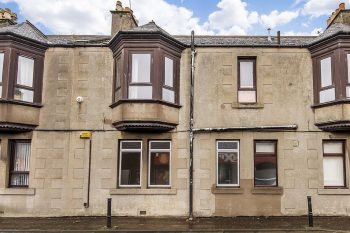 6 Parkhill Terrace, Leven KY8 4LB