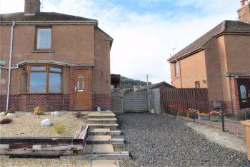 40 Scotland Terrace, Newburgh KY14 6AR