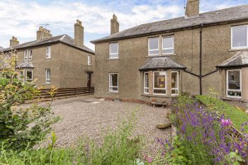 9 Bankwell Road, Anstruther KY10 3DA