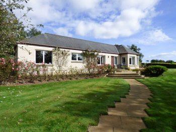 Taylor's Brae Charleton Estate, By Elie KY9 1HG