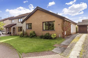 5 Alex Paterson Lane, St Andrews KY16 8YP