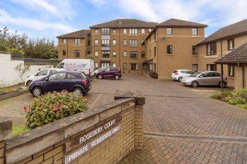 27 Rosebery Court, Kirkcaldy KY1 1DG
